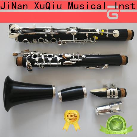 XuQiu color turkish g clarinet company for kids