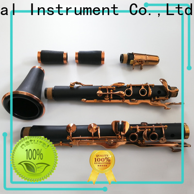XuQiu rosewood armstrong clarinet for sale for concert