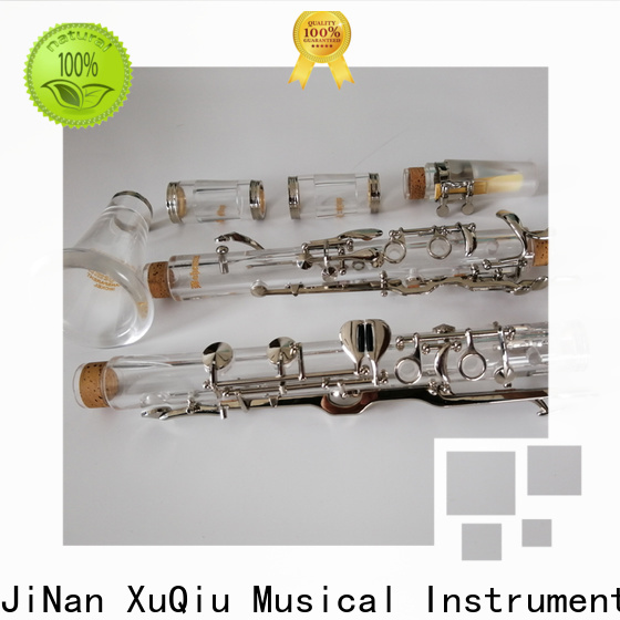 XuQiu 20k orsi g clarinet factory for competition