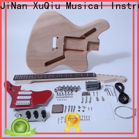 XuQiu kitsst gretsch guitar parts company for concert