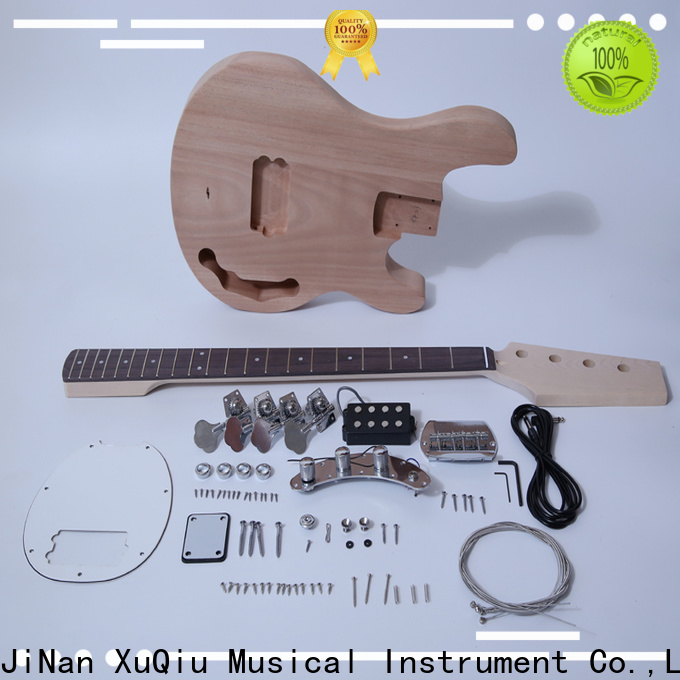 top rickenbacker diy bass guitar kit diy suppliers for beginner