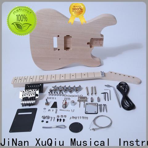 XuQiu sngk001 gibson rd guitar kit supply for kids