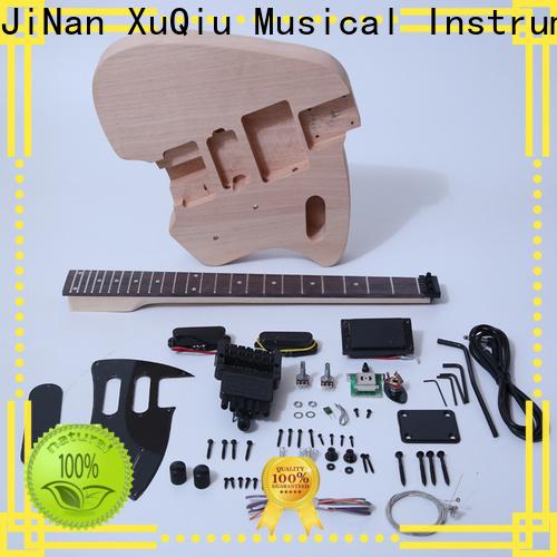 XuQiu gutiar guitar maintenance kit factory for concert