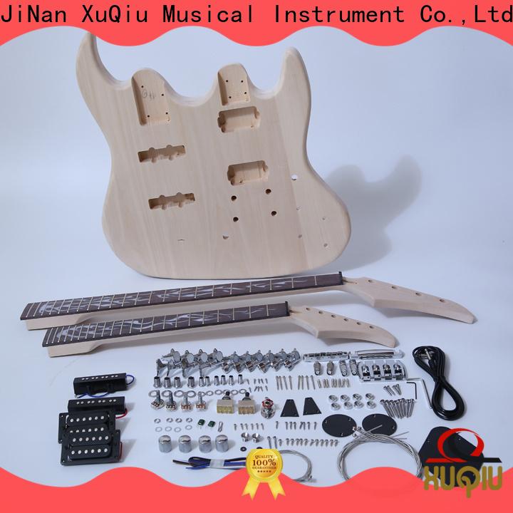 unfinished fender mustang guitar kit kittl for business for beginner