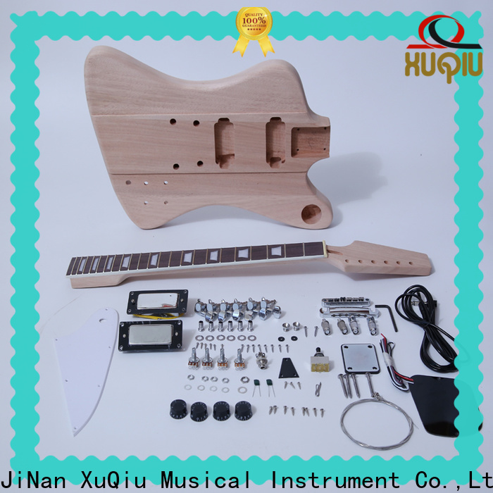 XuQiu high end allparts guitar necks for business for performance