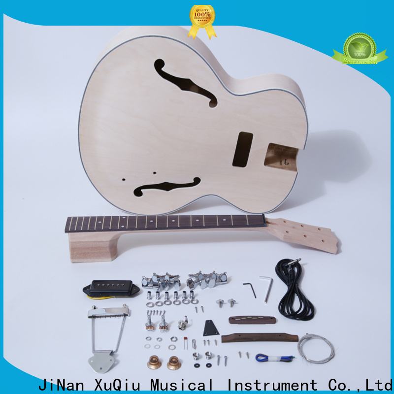 XuQiu sngkf001 jem guitar kit suppliers for concert