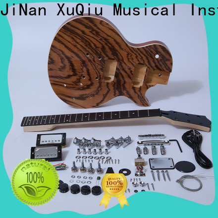 XuQiu best grizzly guitar kit reviews for business for beginner