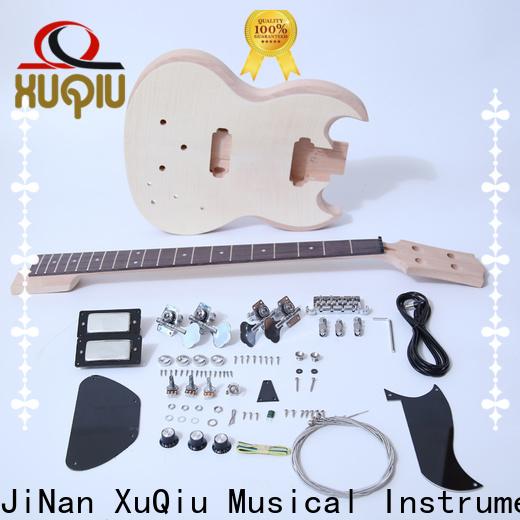 New yum bass kit kits factory for beginner