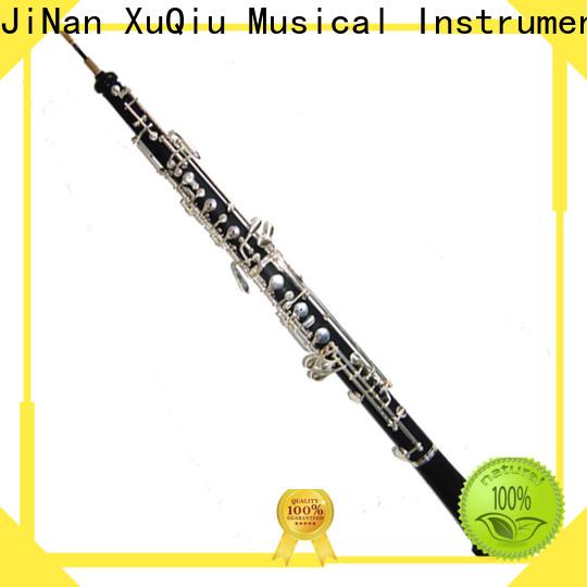 XuQiu classical metal oboe suppliers for beginner