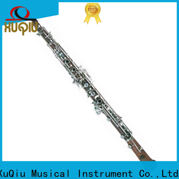 XuQiu musical oboe instrument for sale company for competition