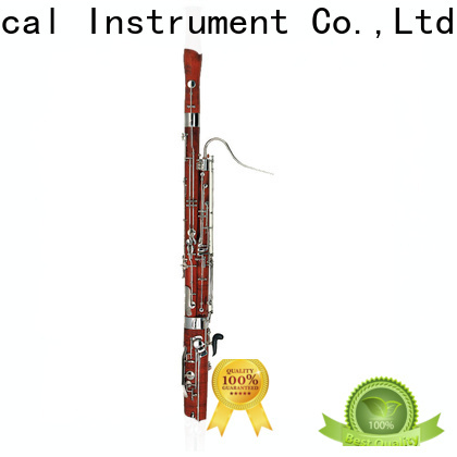 XuQiu bass student bassoon for sale for student