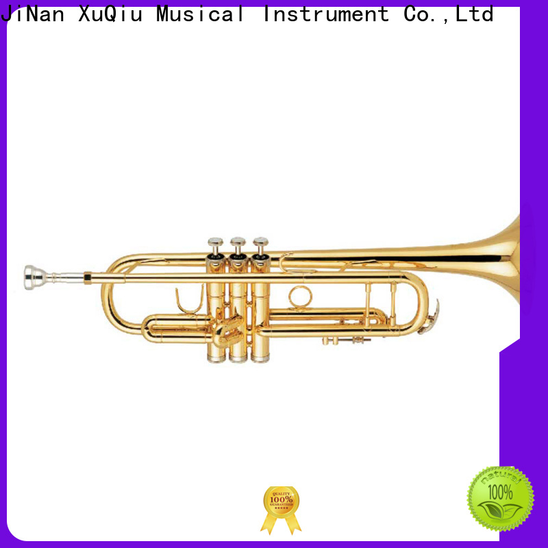 high-quality best trumpet brands for students xtr002 brands for student