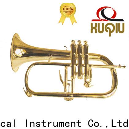 custom top trumpet manufacturers instruments manufacturers for beginner