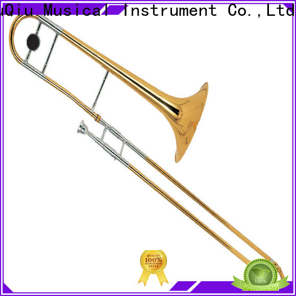 XuQiu xtb008 marching trombone manufacturers for student
