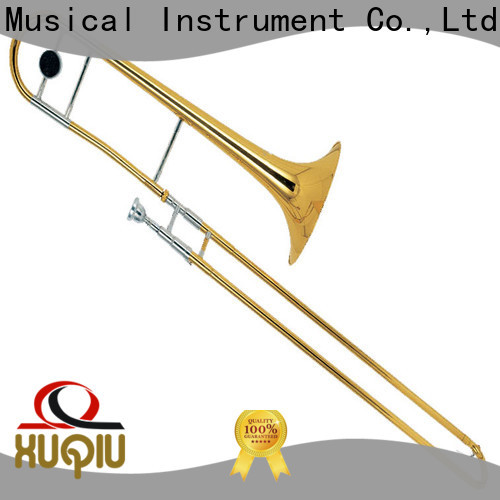 XuQiu xtr009 bass trombone for sale supply for student