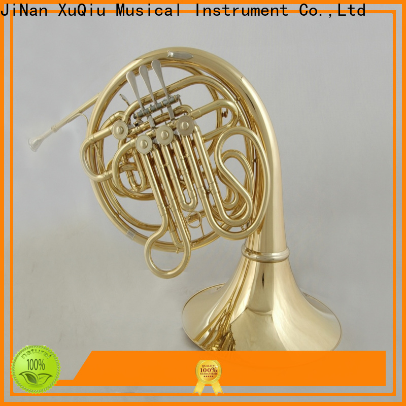 XuQiu best left handed french horn suppliers for student