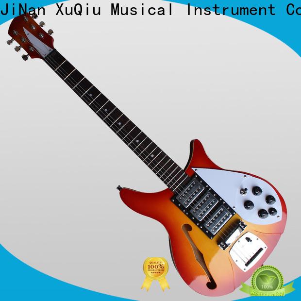 XuQiu New esp ltd guitar for sale for business for concert