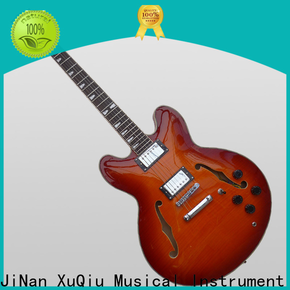 XuQiu wholesale guitar pickup wiring schematic for business for student