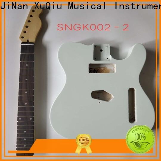 XuQiu quality maple guitar neck company for kids