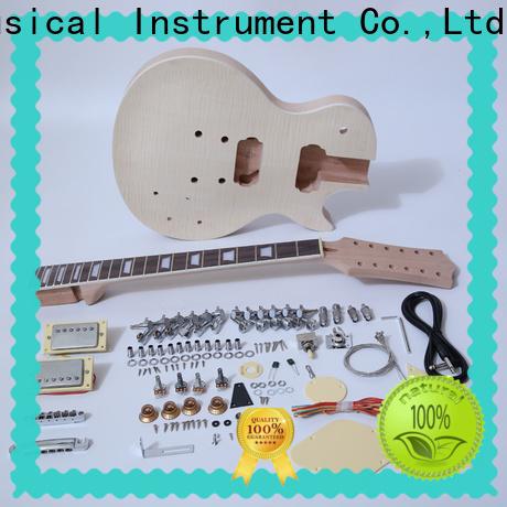 XuQiu wholesale guitar shielding kit suppliers for kids