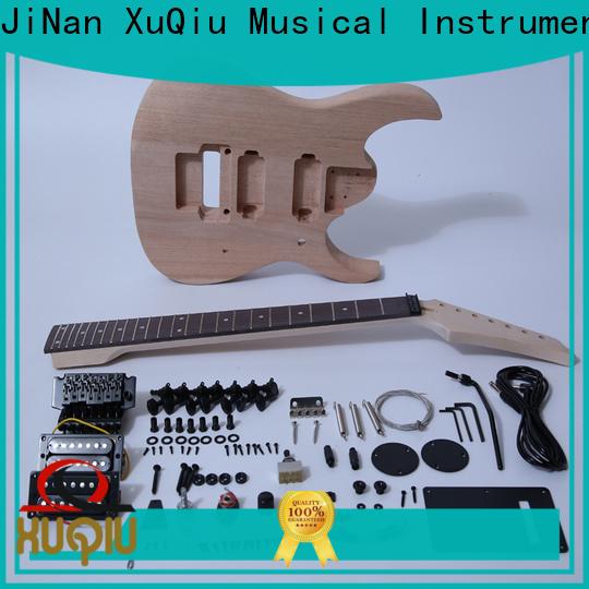 XuQiu best diy jaguar guitar kit manufacturers for kids