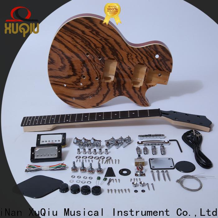 top doubleneck guitar kit gutiar for business for kids