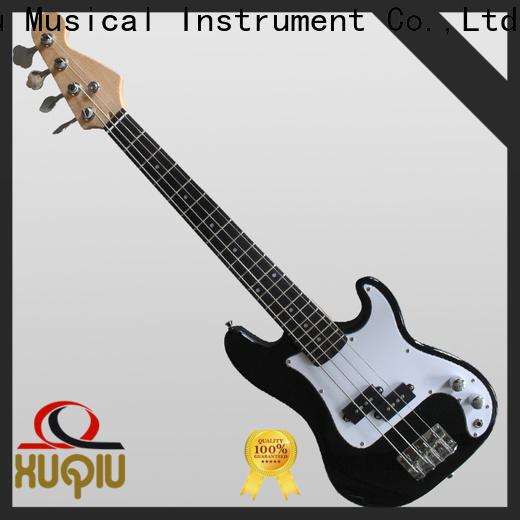 XuQiu XuQiu ash jazz bass brand for children