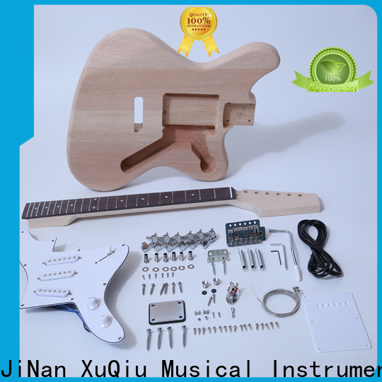 XuQiu wholesale learn to play guitar kit company for performance