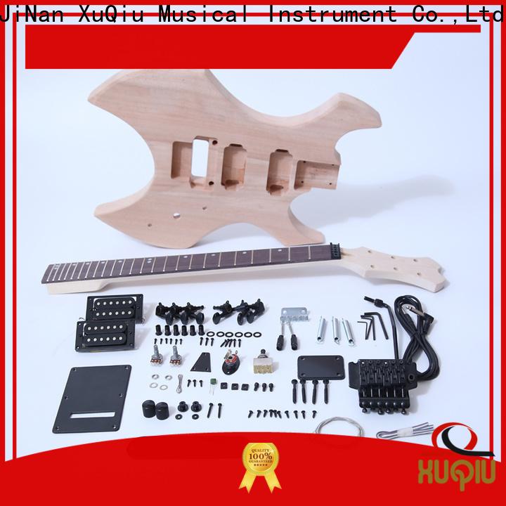 New guitar setup kits sngk009 manufacturers for concert