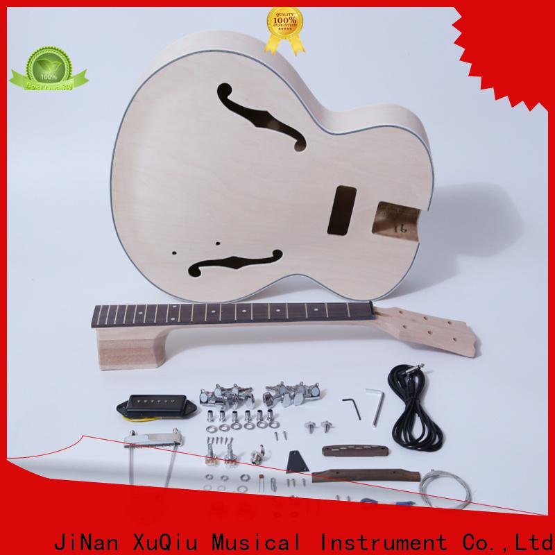 XuQiu quality ras guitar kit suppliers for concert