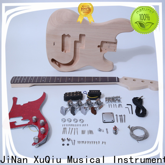 electric diy short scale bass kit snbk014 for business for student