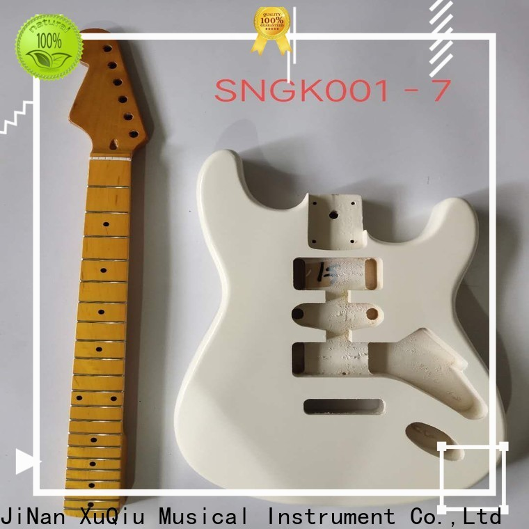 XuQiu top replacement guitar neck for sale for concert
