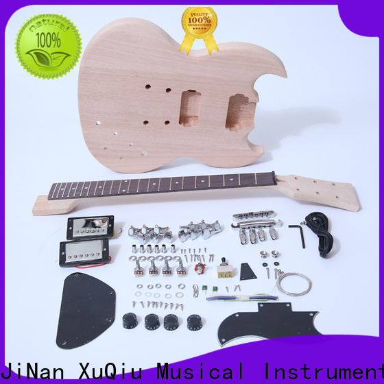 XuQiu top bolt on guitar neck for sale suppliers for concert