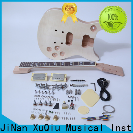 XuQiu custom guitar neck for sale suppliers for performance
