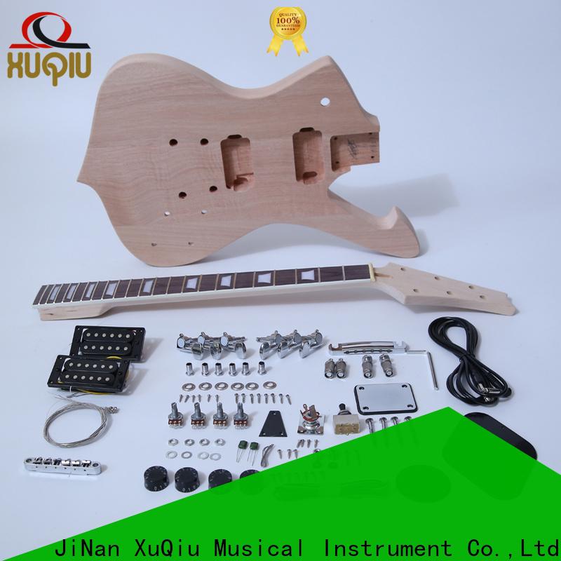 unfinished diy explorer guitar kit kitprs company for concert