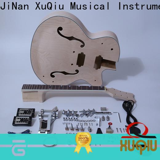 XuQiu top ibanez guitar kit manufacturers for concert